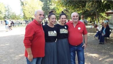 Photo of Δίδυμοι από όλη τη χώρα συναντήθηκαν στα Τρίκαλα | ΦΩΤΟ