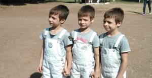 Δίδυμοι από όλη τη χώρα στα Τρίκαλα 2
