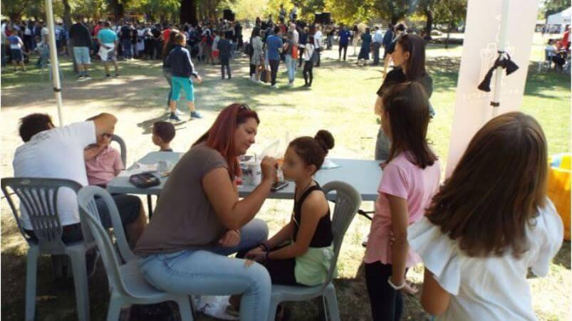 Δίδυμοι από όλη τη χώρα συναντήθηκαν στα Τρίκαλα 1