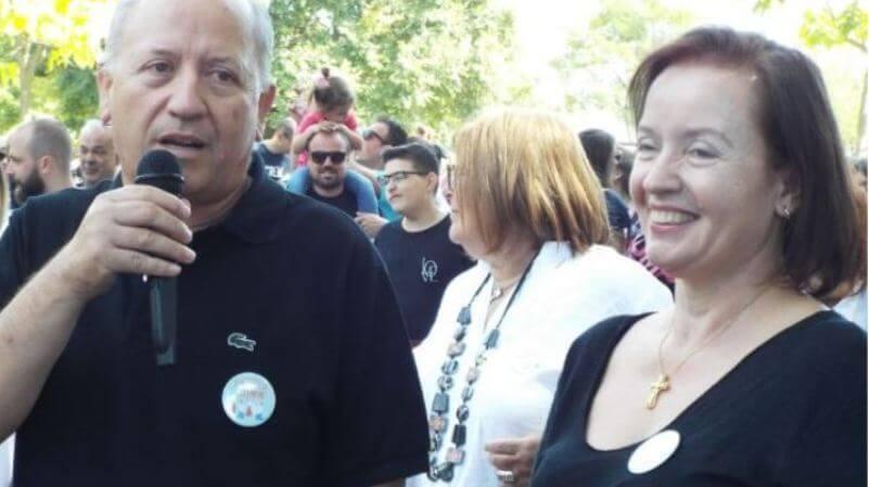 Δίδυμοι από όλη τη χώρα συναντήθηκαν στα Τρίκαλα -ΟΙ ΑΝΟΜΟΙΟΙ