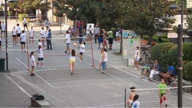 Photo of Street Volley στον Πεζόδρομο της Ασκληπιού | 14-9-19