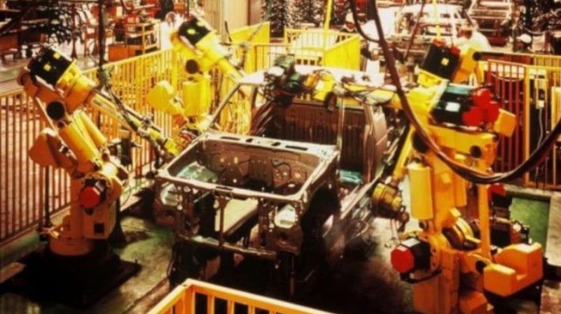 Πώς χάθηκε το υπερσύγχρονο εργοστάσιο της Nissan στο Βόλο 1