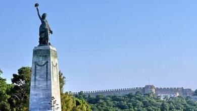 Photo of Σε ποια πόλη της Ελλάδας υπάρχει άγαλμα της Ελευθερίας