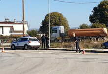 Photo of Αστυνομικίνες σε… απόγνωση στα Τρίκαλα   ΒΙΝΤΕΟ