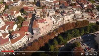 Photo of «Τα Τρίκαλα είναι οι άνθρωποί τους» Βίντεο δράσεων