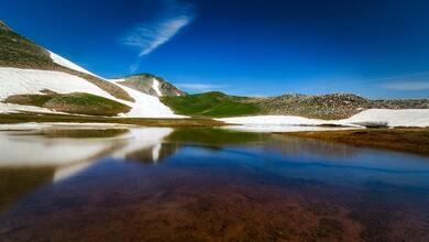 Photo of Οι άγνωστες αλπικές λίμνες της Πίνδου