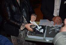 Photo of Και στα Τρίκαλα «Το αλκοόλ και η οδήγηση δεν πάνε μαζί»