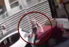 Photo of Σοκαριστικό βίντεο από παράσυρση γυναίκας στη Θεσσαλονίκη!