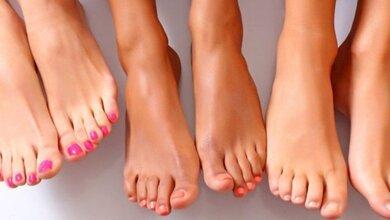 Photo of Πώς θα καταπολεμήσετε την κακοσμία των ποδιών