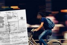 Photo of Βαρύ πρόστιμο σε 20χρονο Λαρισαίο ποδηλάτη γιατί κινούνταν αντίθετα σε μονόδρομο!