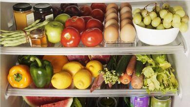 Photo of Τι να έχεις πάντα στην κουζίνα σου αν θέλεις να κάνεις υγιεινή διατροφή