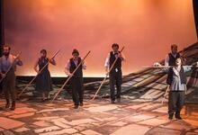 Photo of Τέσσερα βραβεία κατέκτησε το Θεσσαλικό θέατρο σε διεθνές φεστιβάλ