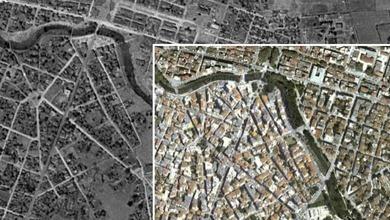 Photo of Τα Τρίκαλα με …διαφορά 70 χρόνων!!! | ΦΩΤΟ