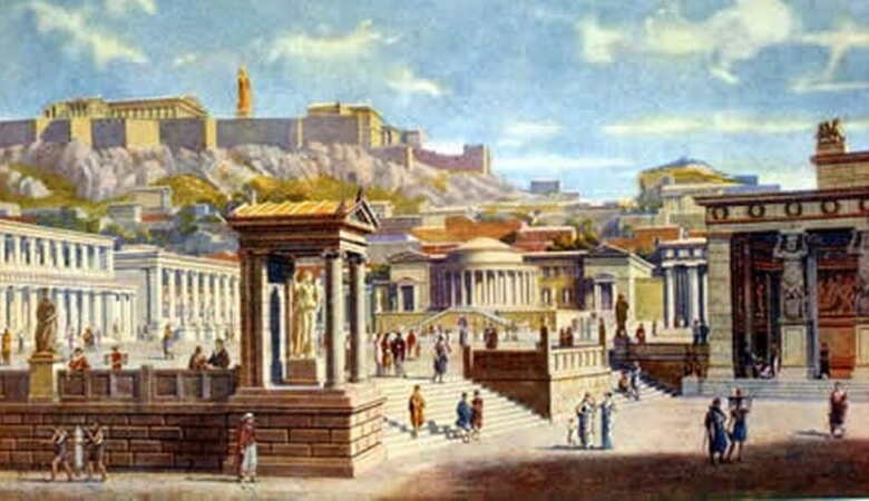 Photo of Πώς λεγόταν η Αθήνα πριν ονομαστεί Αθήνα;