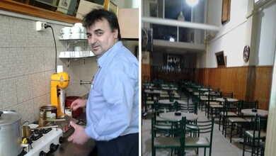 """Photo of """"Κύριε κράτος"""" – Ένας καφετζής από το Αγρίνιο γίνεται viral στο Διαδίκτυο"""