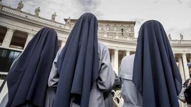 Photo of Καλόγριες πήγαν σε φιλανθρωπική αποστολή και γύρισαν έγκυοι!!!