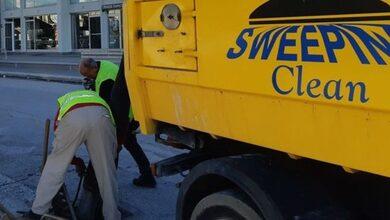 Photo of Καθαρισμός φρεατίων από την ΔΕΥΑΤ – Έκκληση προς τους πολίτες