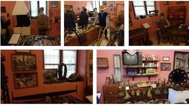 Photo of Σε λειτουργία το Ιστορικό – Λαογραφικό Μουσείο στην Πύλη Τρικάλων
