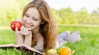 Photo of Πώς ωφελεί την υγεία σας «ένα μήλο την ημέρα»