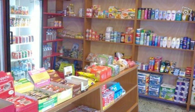 Απόπειρα ληστείας σε Μίνι-Μάρκετ στα Τρίκαλα