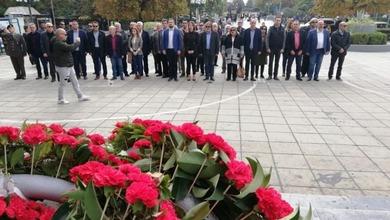 Photo of Μνήμη και τιμή στο Πολυτεχνείο από τον Δήμο Τρικκαίων
