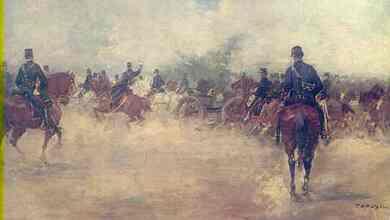 Photo of Ο ταπεινωτικός Ελληνοτουρκικός Πόλεμος του 1897 – Σαν σήμερα 22-11-1897