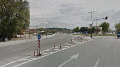 Photo of Βελτιώνεται η ασφάλεια της εθνικής οδού Τρικάλων-Καλαμπάκας