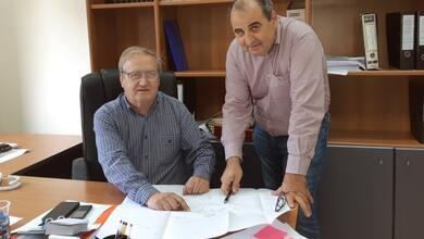 Photo of Ξεκινούν τα έργα για τον βιολογικό στο Καλονέρι