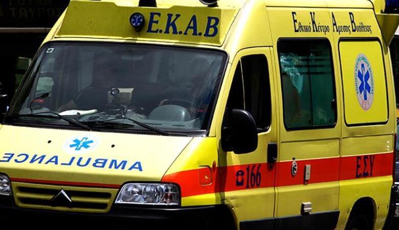 Γυναίκα βρέθηκε νεκρή από τον γιο της στο σπίτι τους στο Βαλτινό Τρικάλων