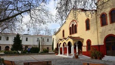 Photo of Ιερά Αγρυπνία προς τιμή του Αγίου Λουκά του Ιατρού   14-1-20