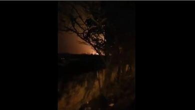 Photo of Βίντεο-ντοκουμέντο από την αεροπορική τραγωδία με τους 176 νεκρούς στο Ιράν