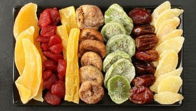 Photo of Αποξηραμένα φρούτα: Ποιες βιταμίνες θα πάρετε από τα 6 πιο δημοφιλή