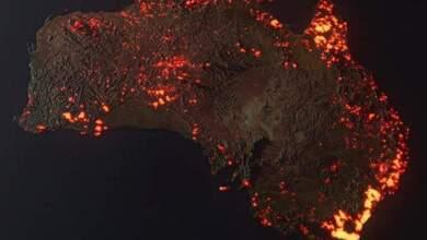 Photo of Η Αυστραλία στις φλόγες – Ανείπωτη καταστροφή