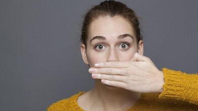 Photo of Δυσάρεστη αναπνοή – Τι την προκαλεί και πώς μπορείτε να την αντιμετωπίσετε