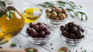 Photo of Λόγοι για τους οποίους πρέπει να αρχίσετε να τρώτε ελιές τώρα!!!