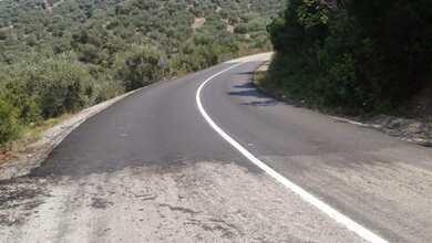 Photo of Συντηρεί το οδικό δίκτυο στον Ν. Τρικάλων η Περιφέρεια Θεσσαλίας