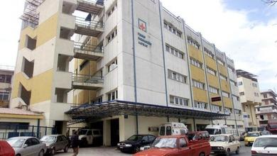 Photo of Εκτέθηκαν σε σύφιλη γιατροί και νοσηλευτές του Πανεπιστημιακού νοσοκομείου Λάρισας