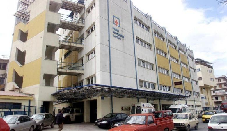 Εκτέθηκαν σε σύφιλη γιατροί και νοσηλευτές του Πανεπιστημιακού νοσοκομείου Λάρισας