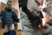 Photo of Βίδωσε «παξιμάδι» στο πέος του συζύγου της γιατί την απάτησε