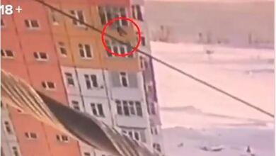 Photo of Έπεσε από τον 9ο όροφο και… σώθηκε   ΒΙΝΤΕΟ