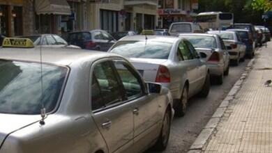 Photo of Η αξιέπαινη πρωτοβουλία Τρικαλινού ταξιτζή