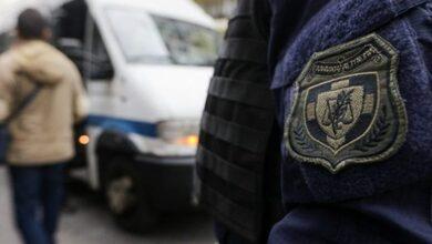 Photo of Αστυνομικός τσακώθηκε με οδηγό μετά από τροχαίο και …πυροβόλησε!!!