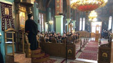Photo of Ιερά Σύνοδος για κορωνοϊό – Προσευχή, και να ακούμε τους επιστήμονες
