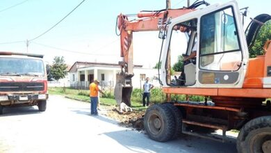 Photo of 400.000€ για 30 έργα σε χωριά του Δήμου Τρικκαίων