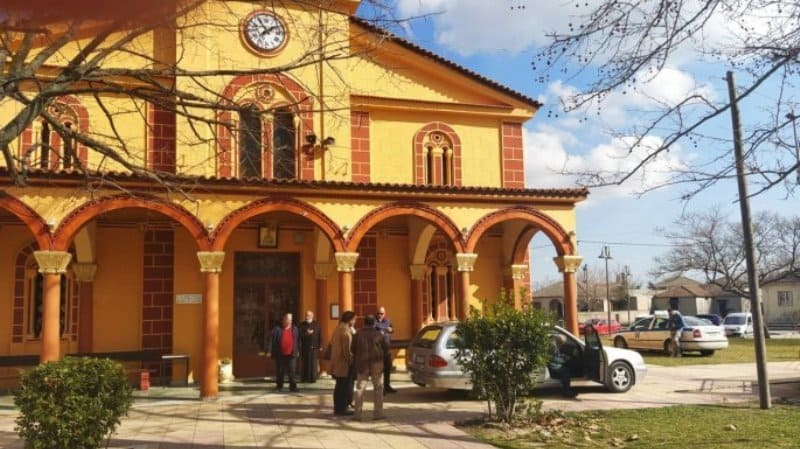 Ιερέας στην Λάρισα βρέθηκε απαγχονισμένος στον γυναικωνίτη εκκλησίας 1
