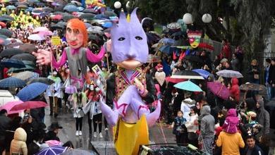 Photo of Ακυρώνεται το καρναβάλι της Πάτρας λόγω κορονοϊού: Σκέψεις για μετάθεσή του το καλοκαίρι