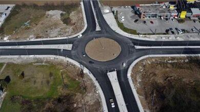 Photo of Ολοκληρώνεται και ο νέος κυκλικός κόμβος στην Τρικάλων-Καρδίτσας