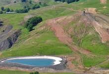 Photo of «Η λίμνη της αγάπης» στο Μέτσοβο -Σε σχήμα καρδιάς με σμαραγδένια νερά | ΒΙΝΤΕΟ