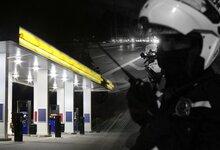Photo of Αστυνομικός της ΔΙΑΣ έκανε 11 ληστείες με το υπηρεσιακό του όπλο