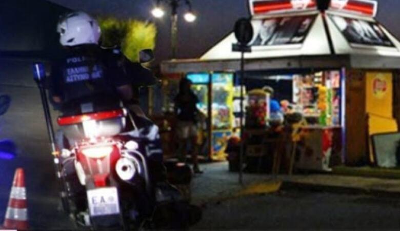 Τρίκαλα - Συνέλαβαν περιπτερά για λαθραία τσιγάρα!!!